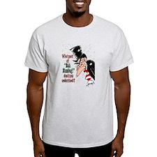 Scrooge 1 T-Shirt