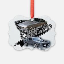 Eleanor Ornament