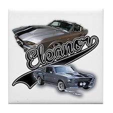 Eleanor Tile Coaster
