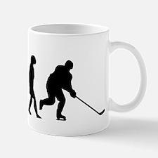 Hockey Evolution Mugs
