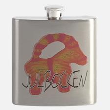 Julbocken the Yule Goat Flask