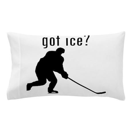 got ice? Pillow Case