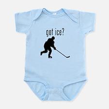 got ice? Body Suit