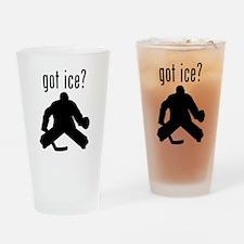 got ice? Drinking Glass