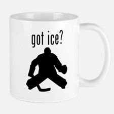 got ice? Mugs
