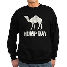 Vintage Hump Day Sweatshirt