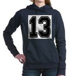 13.png Hooded Sweatshirt