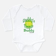 Daddy's Tennis Buddy Body Suit