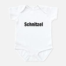 Schnitzel Body Suit