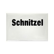 Schnitzel Magnets