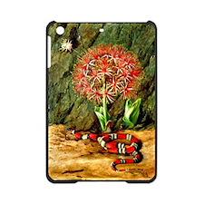 Marianne North: Flor Imperiale, Cor iPad Mini Case