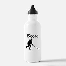 iScore Sports Water Bottle