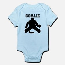 Hockey Goalie Body Suit