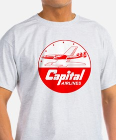 Capital Airlines T-Shirt
