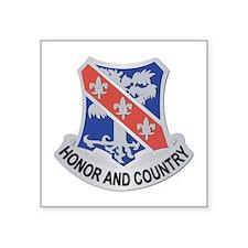 DUI - 2nd Battalion - 327th Infantry Regiment Squa