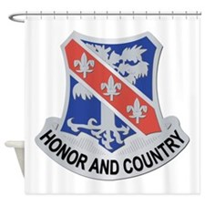 DUI - 2nd Battalion - 327th Infantry Regiment Show