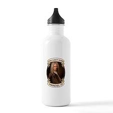 Handel Pun Water Bottle