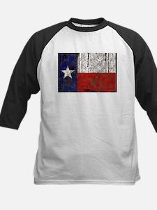 Texas Retro State Flag Tee