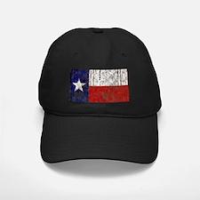 Texas Retro State Flag Baseball Hat