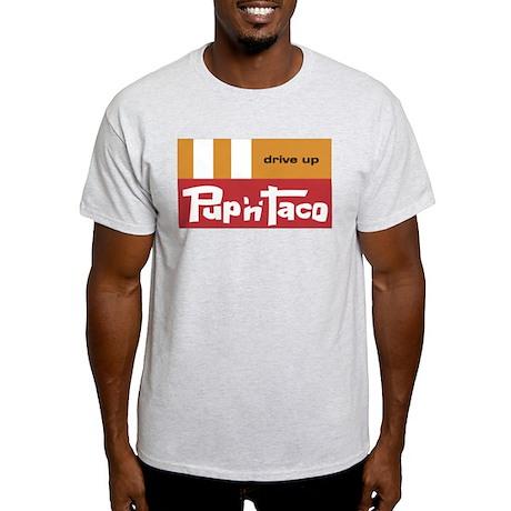 PupNTacoPlain T-Shirt