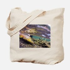 Brown Trout - Catch and Release Tote Bag
