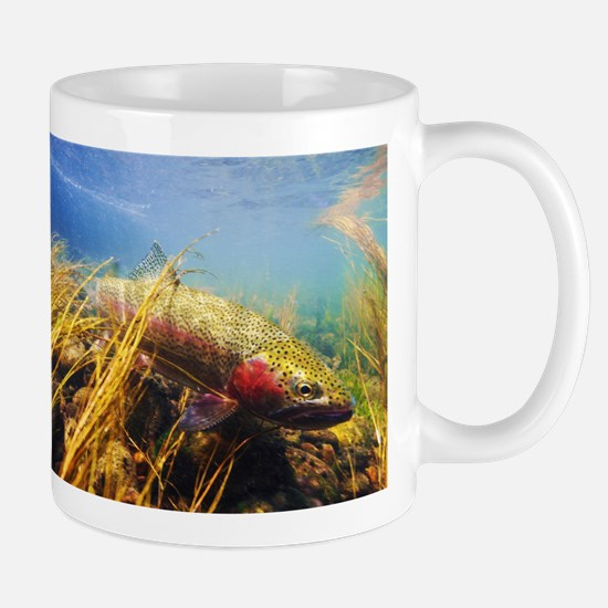 Rainbow Trout - Fly Fishing Mugs