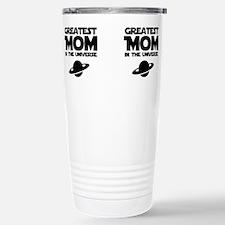 Unique Worlds best mom Travel Mug