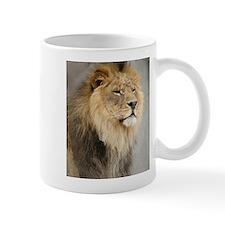 Tiger, Zebra, Giraffe Mug