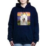 meadow2.png Hooded Sweatshirt
