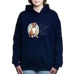 wholelives.png Hooded Sweatshirt