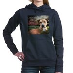 godmadedogs.png Hooded Sweatshirt