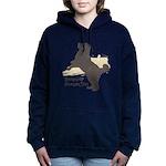 jump.png Hooded Sweatshirt