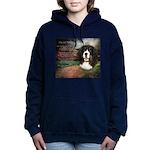 godmadedogs.png Hooded Sweatshirt