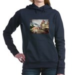 castle.png Hooded Sweatshirt