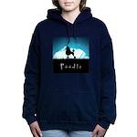 nightsky.png Hooded Sweatshirt