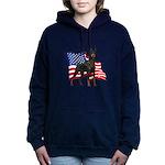 flag.png Hooded Sweatshirt
