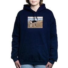 Great Dane 6 Hooded Sweatshirt