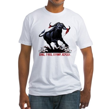 Buffalo stomp color.jpg T-Shirt