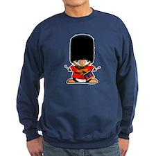Nutcracker Penguin Jumper Sweater