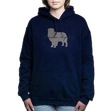 12-greysilhouette.png Hooded Sweatshirt