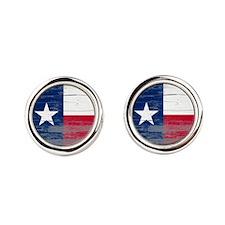 Texas Old Paint Cufflinks