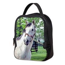 HOLY BULL Neoprene Lunch Bag
