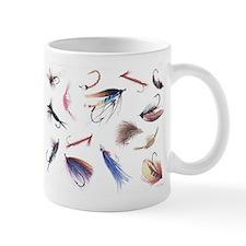 Fly Illustrator Flies Mugs