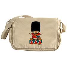 Nutcracker Penguin (4) Messenger Bag