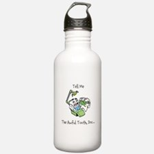 The Awful Tooth Water Bottle