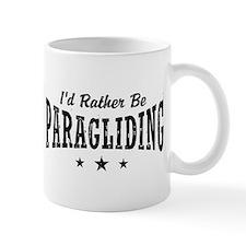 I'd Rather Be Paragliding Mug