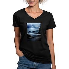 The Boy on the Beach T-Shirt