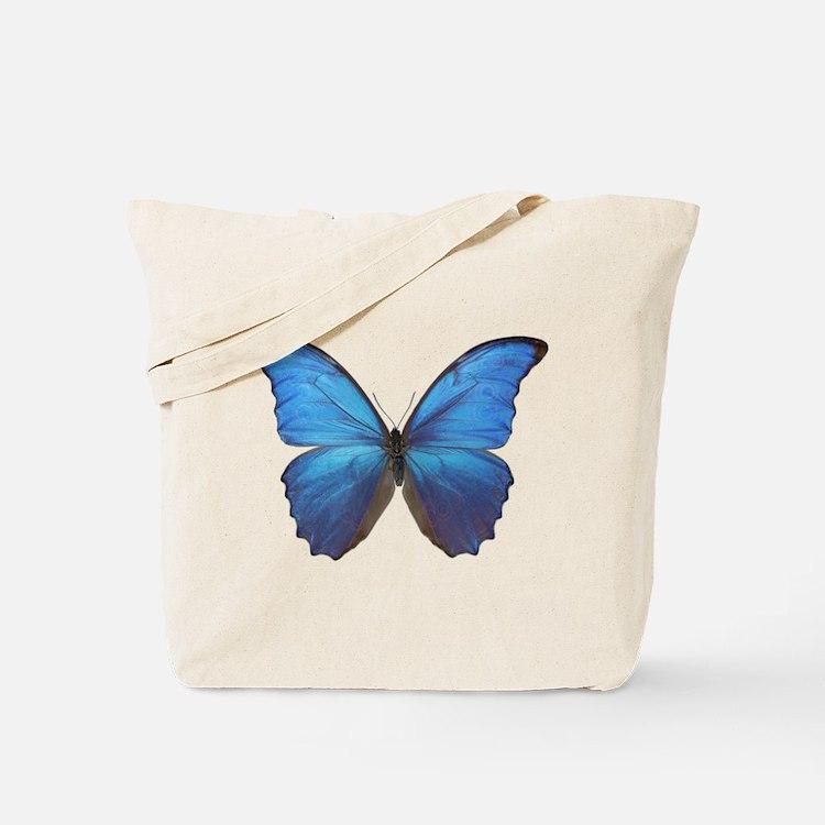 MORPHO DIDIUS D Tote Bag
