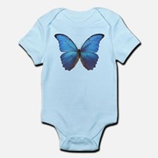MORPHO DIDIUS D Infant Bodysuit
