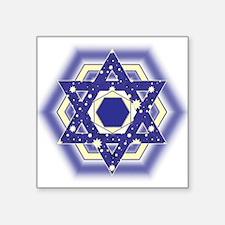 Layla Layla Star Sticker